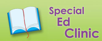 Special Ed Clinic